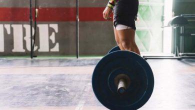 Il Crossfit è una disciplina che si basa su una serie di movimenti eseguiti ad alta intensità