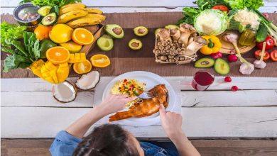 Un'alimentazione sana ed equilibrata aiuta il benessere e lo stato di salute di ogni individuo